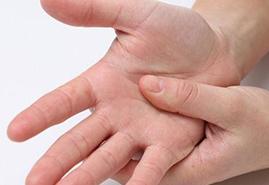 手癣诊断鉴别